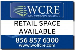 Mount Laurel Retail Space